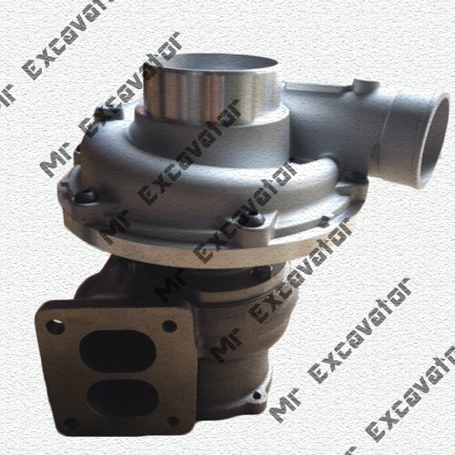 114400-4380 6HK1 turbocharger for  ZX330 ,excavator spare parts, ZX330 turbocharger - 副本