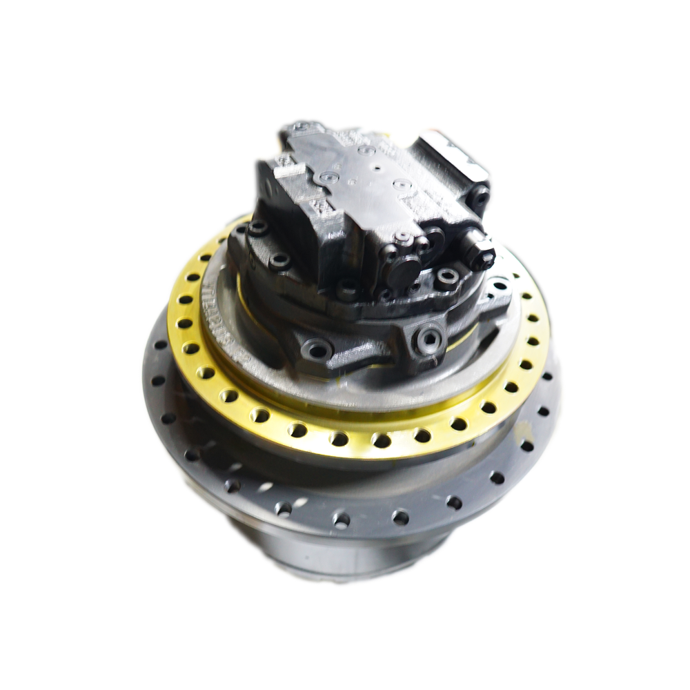 Brand new excavator spare parts ZX450-3 travel device 9251680 9263595 ZX450-3 final drive - 副本