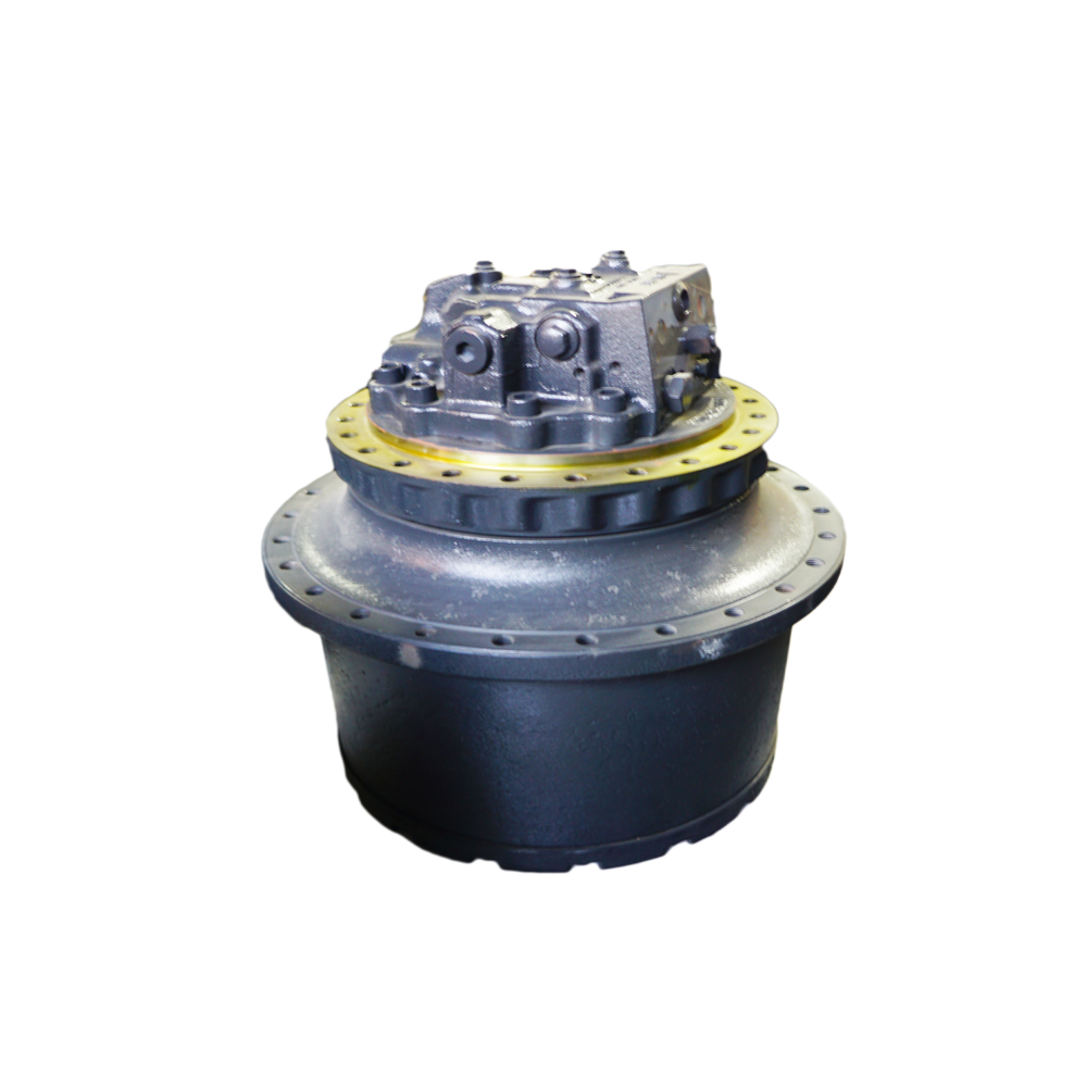 Brand new excavator spare part PC400-7 final drive 208-27-00281 208-27-00280 for Komatsu