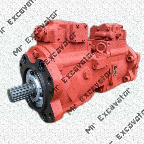 Case CX330 hydraulic pump KSJ2851 KSJ15460,K5V140DTP hydraulic pump, CX330 main pump