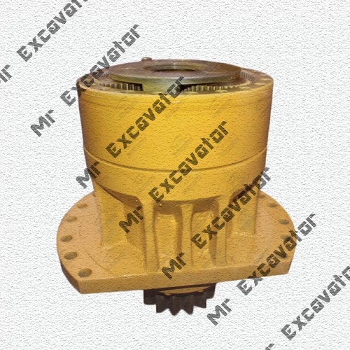 Komatsu PC200-6 swing reduction gearbox 20Y-26-00150,20Y-26-00151