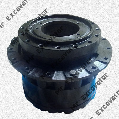 Caterpillar CAT320D travel reduction gearbox, excavator spare parts, CAT320D final drive without motor
