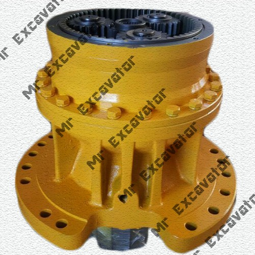 Komatsu PC200-7 swing gearbox 20Y-26-00210 20Y-26-00240 , excavator spare parts,PC200-7 swing device
