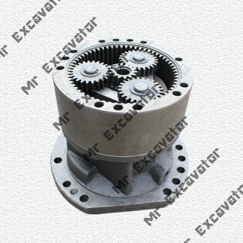 Komatsu PC120-6 swing gearbox 203-26-00123 203-26-00150,excavator spare parts,PC120-6 swing device