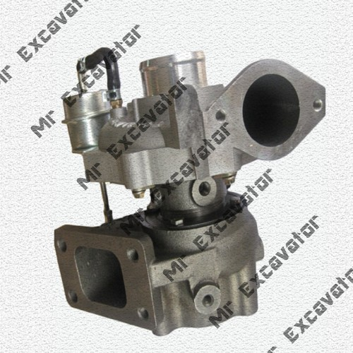 J05E turbocharger for SK200-8 SK250-8 SK260-8 ,761916-0006,24100-4631A