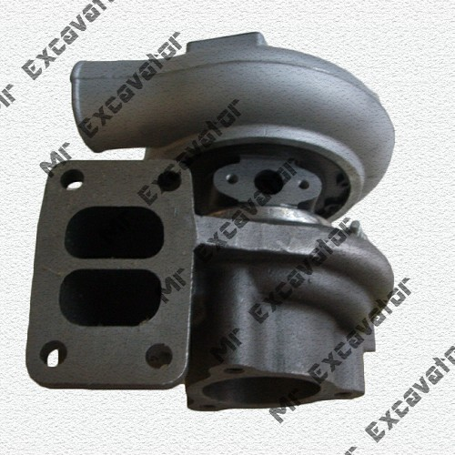 Caterpillar 3066 turbocharger for CAT320C 5I-8018,excavator spare parts, CAT320C turbo