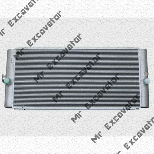 Caterpillar CAT330D radiator 245-9359,excavator spare parts