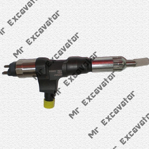 Kobelco J05E fuel injector for SK200-8 VH23670E0050  , excavator sapre parts, SK200-8 fuel injector
