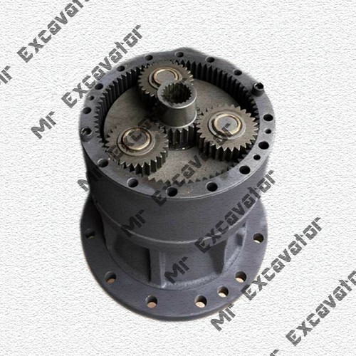 New Volvo 14619955 ,EC360B swing reduction gearbox, excavator spare parts, EC360B swing reducer