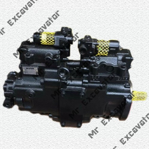 Case KMJ2936 CX135SR hydraulic pump, excavator spare parts