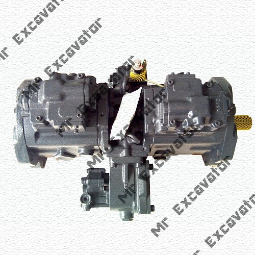 Case CX470B hydraulic pump KTJ11640, excavator spare parts