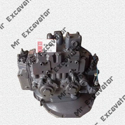 Brand new CAT320C CAT320D hydraulic pump 272-6955 173-3381, excavator sparep parts