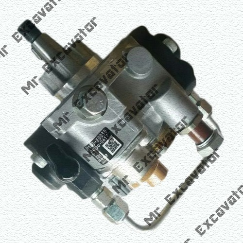 J05E fuel injection pump for SK200-8 VH22100E0030,excavator spare parts ,SK200-8 fuel injection pump