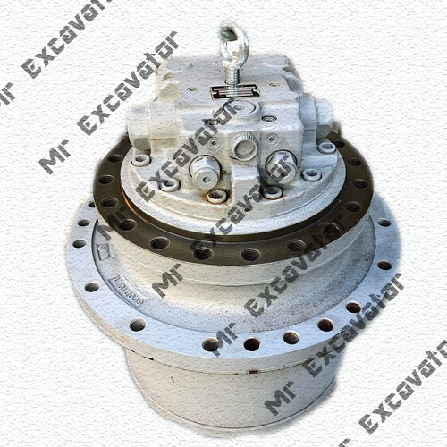 KNA10460 CX130B travel motor