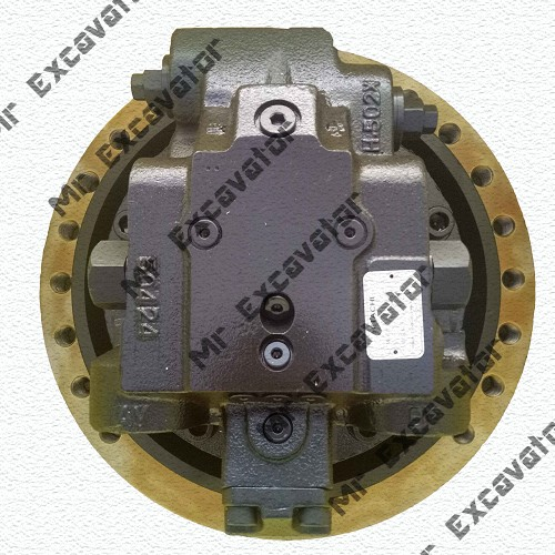 Hitachi EX330-5 travel motor 9149237 9155748