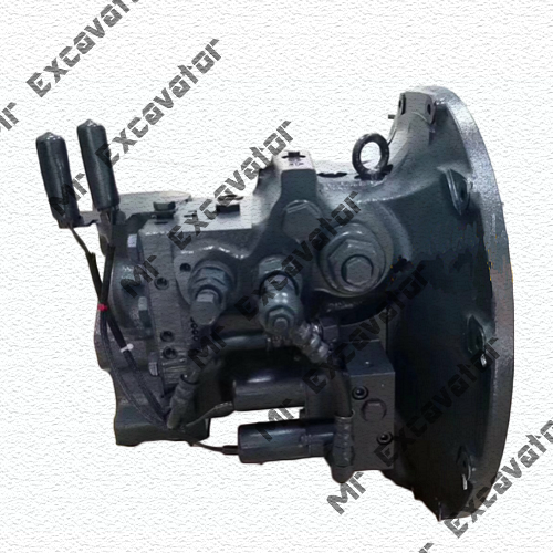 PC130-7 hydraulic pump 708-1L-00651 708-1L-00650