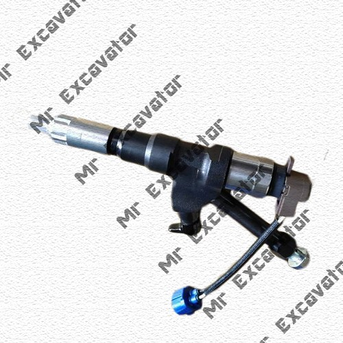 P11C fuel injector for SK480-8 23670-E0351 23670-E0350