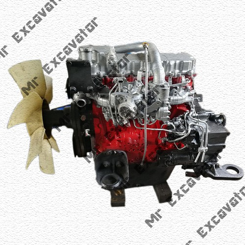 Hino J05E engine assy for SK200-8 SK200-8, SK210-8,SK250-8, SK260-8