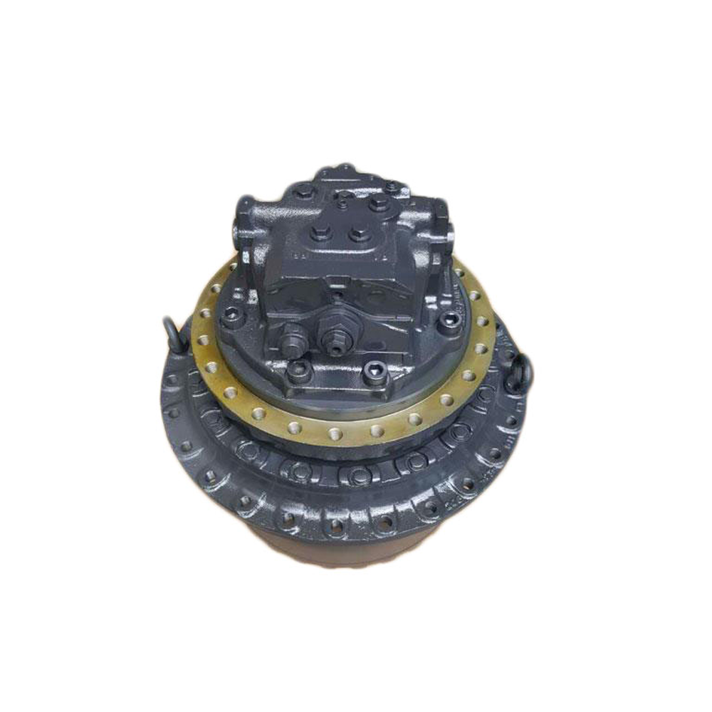Brand new excavator spare parts208-27-00150 PC400-6 travel motor 208-27-00151 for Komatsu final drive 208-27-00152